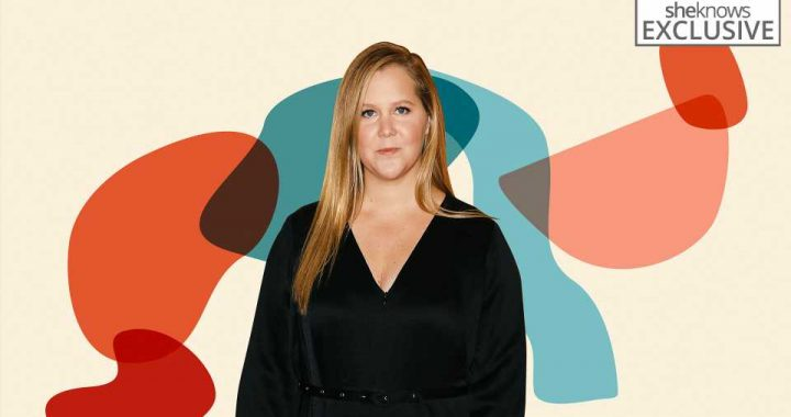 EXCLUSIVE: Amy Schumer's Baby Loves Tampons — & Reading the Newspaper By Himself