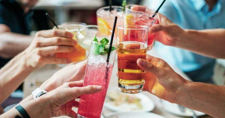 Context matters: Neighborhood factors associated with heavier drinking