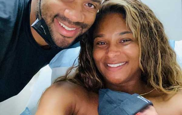 Ciara Is Ready for Challenge of 2 Young Kids – and a Newborn – at Home: 'House Full of Love'