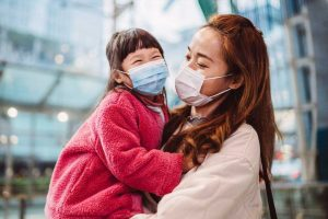 Making Masks Fun! Tips for Getting Kids to Embrace Face Coverings amid the Coronavirus Pandemic