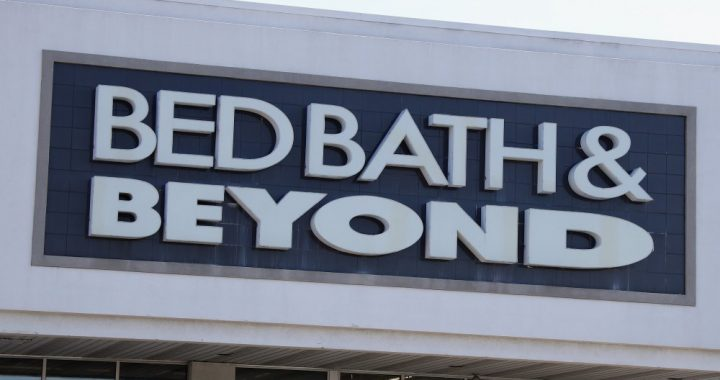 Bed Bath & Beyond just announced sad news for fans