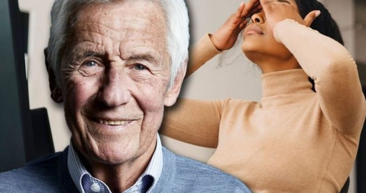 Dementia warning: One of the most common early signs of Alzheimer's – when to see a doctor