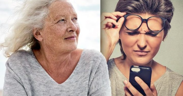Dementia warning: Does your vision look like this? Subtle sign of Alzheimer's in your eyes