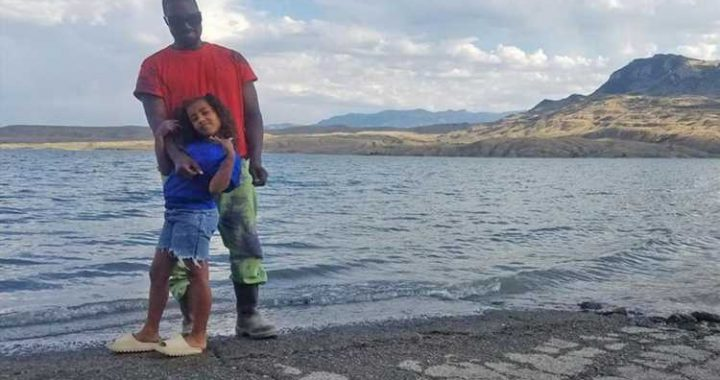 Kanye West Shares Photo of Himself and 7-Year-Old North Enjoying Some 'Daddy Daughter Time'