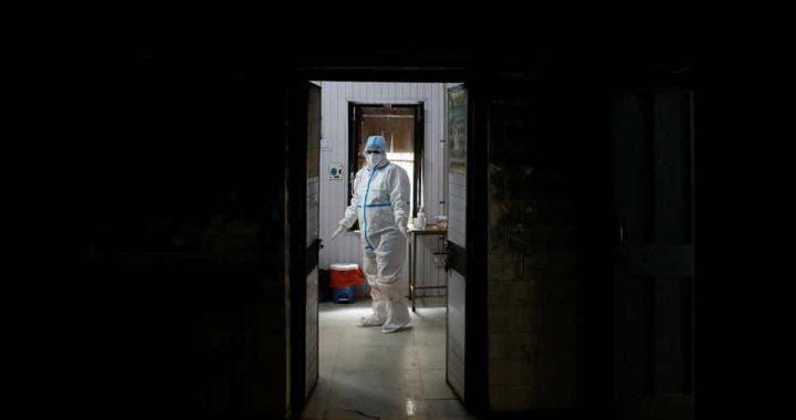 Coronavirus killed more than 100 doctors in India, study says