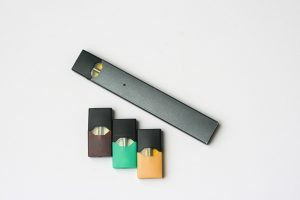 E-Cigarettes (Vaping)