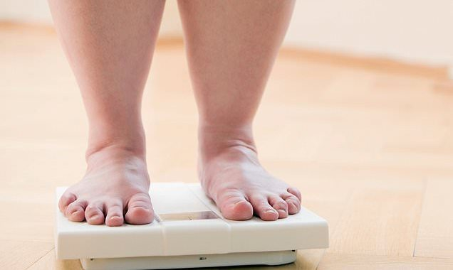 Weight loss cuts chronic health conditions' risk, even if you're obese