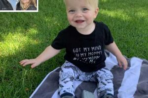 Ant and Christina Anstead Celebrate Son Hudson's 1st Birthday: 'You Are Our Miracle Baby'