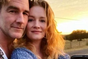 Kimberly Van Der Beek Not Ready for Another Baby After 'Really Harsh Experiences' with Miscarriage