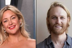 Aunt Kate Hudson! Wyatt Russell, Pregnant Meredith Hagner Expecting Baby