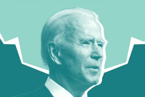 Joe Biden Suffered Hairline Fractures in His Foot After Slipping While Playing With His Dog, Major