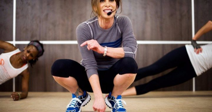 5 Smart Yet Incredibly Simple Fitness Strategies Embraced By The Rich And Famous