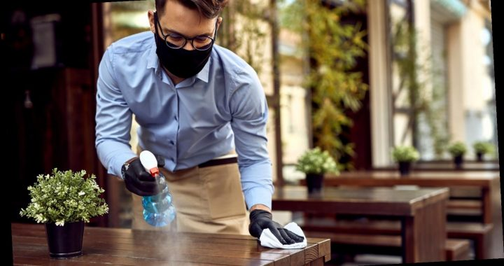 The Truth About Disinfecting Surfaces During The Pandemic