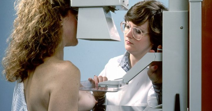 Healthier women are more likely to follow age-based mammogram guidelines, leaving room for better-targeted testing