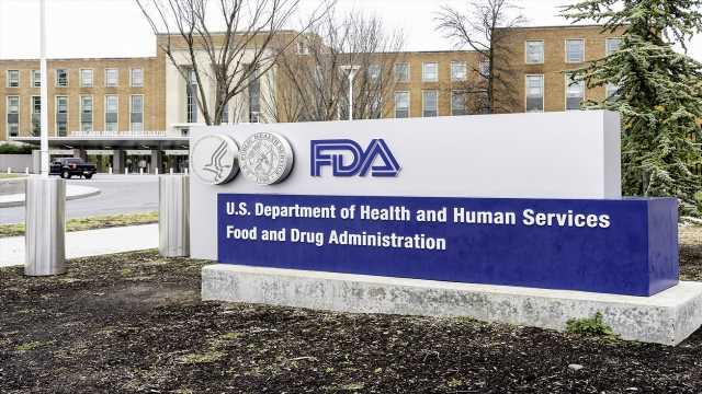 LIVE UPDATES: FDA approves Pfizer's coronavirus vaccine for distribution