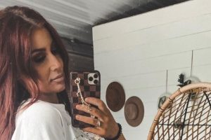How Pregnant Chelsea Houska Battles Body Insecurity: I Have 'Crying' Moments