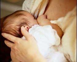 What is Breastfeeding?