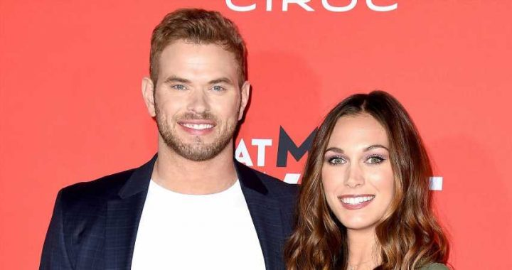 Rainbow Baby! Kellan Lutz, Wife Brittany Welcome 1st Child After Miscarriage