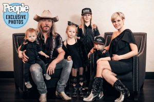 The Voice Alum Craig Wayne Boyd and Wife Taylor Expecting Fifth Child: 'Grand Finale'