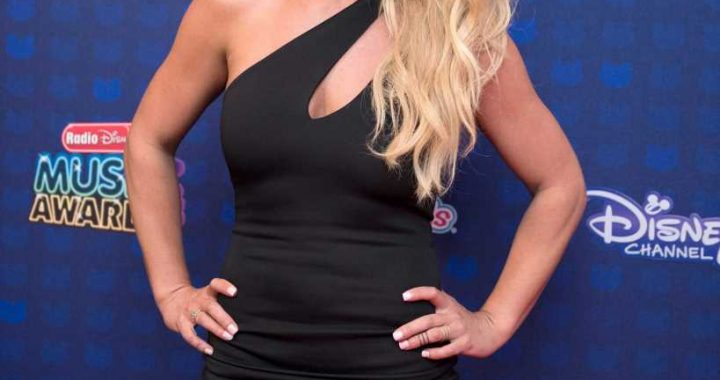 Britney Spears Opens Up About Her Diet and Choosing Portion Control: 'My Body Does Feel Way Better Now'