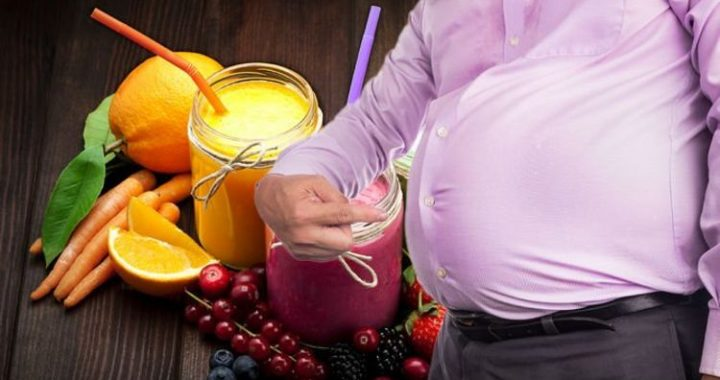 How to lose visceral fat: VLCD diet significantly reduces the belly fat – what to eat