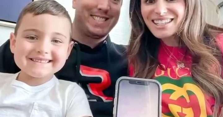 Kyle Busch's Wife Samantha Says Recent Embryo Transfer Went 'Amazing': 'She's in There'