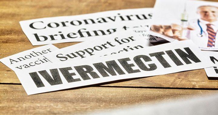 FDA Warns Against Using Ivermectin to Treat COVID-19