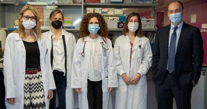 Prognostic value of molecular classification in metastatic breast cancer confirmed
