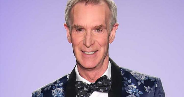 Bill Nye Says It's 'Discouraging' That Some Americans Won't Get the COVID Vaccine or Wear Masks
