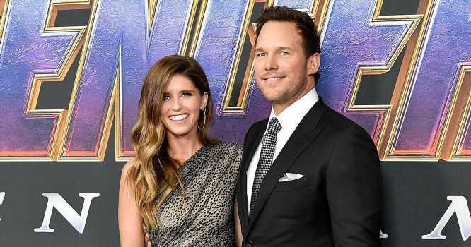 Katherine Schwarzenegger: Chris Pratt Is a Great 'Girl Dad' to Daughter Lyla