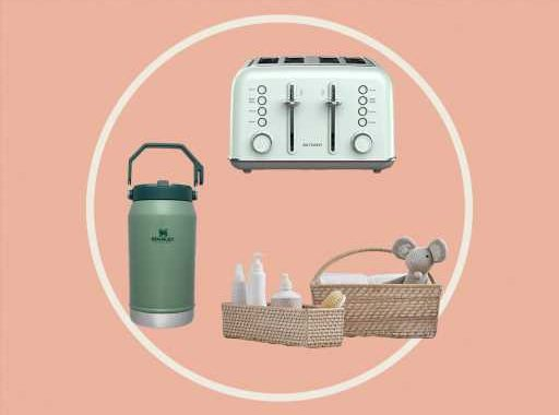 Pretty & Practical Gifts for Moms of Many Kids