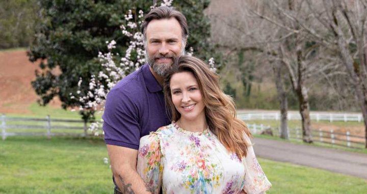 Back-to-Back Babies! Jill Wagner, 42, Is Pregnant With 2nd Child
