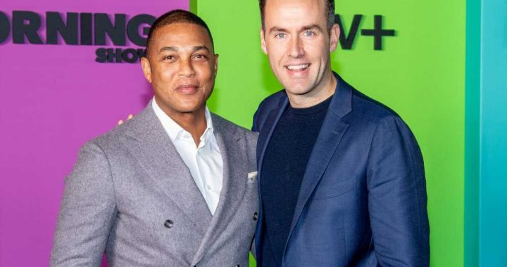 Don Lemon Says He's 'Thinking About Starting a Family' with Fiancé Tim Malone After They Wed
