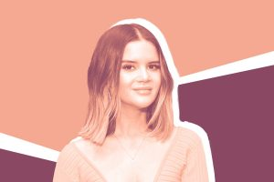 Maren Morris Poses in Lingerie to Speak Out About the Pressure on New Moms to 'Snap Back' After Pregnancy
