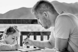 New study attempts to explain parental burnout, and understand what causes it