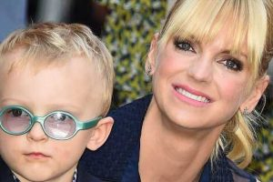 Anna Faris Blamed Herself for Son Jack's Premature Birth