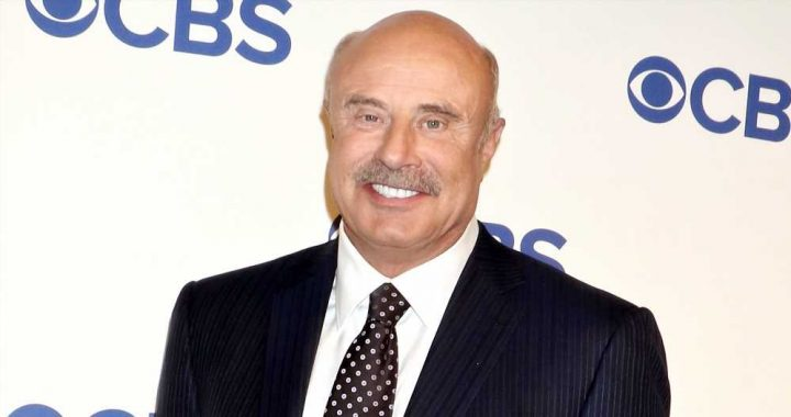 Dr. Phil's Tips for Parents Helping Kids Return to Life 'Post-Pandemic'
