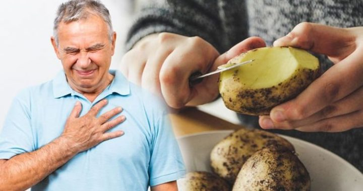 High cholesterol: Regularly eating mashed potato may increase your cholesterol levels