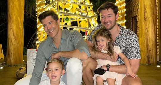 MDLNY's Fredrik Eklund: How Sobriety Has Made Me a 'More Present' Dad