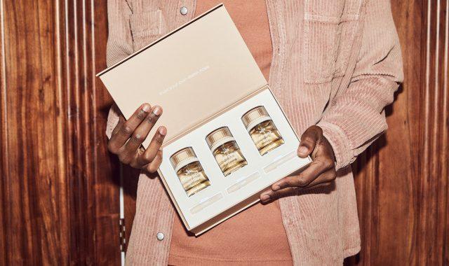 Makeup, Fragrance Brands Drive Sampling Evolution