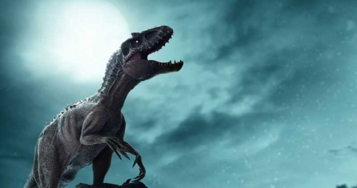 What It Really Means When You Dream About Dinosaurs