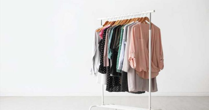 How Your Hangers Could Be Ruining Your Clothes