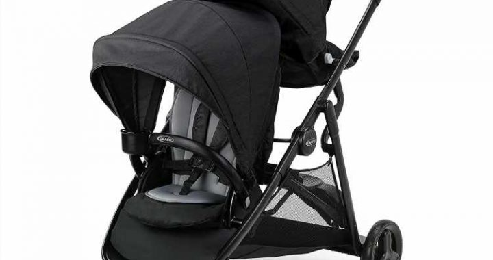 Prime Day Now Has Jaw-Dropping Deals on Graco Car Seats, Citi Mini Strollers, and More