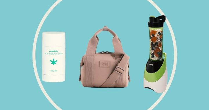 Perfect Gifts for the Fitness Fanatic in Your Life
