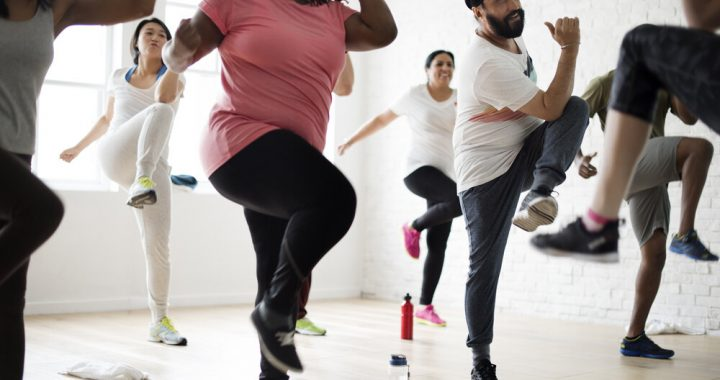 Promoting physical activity is key to achieving U.N. Sustainable Development Goals