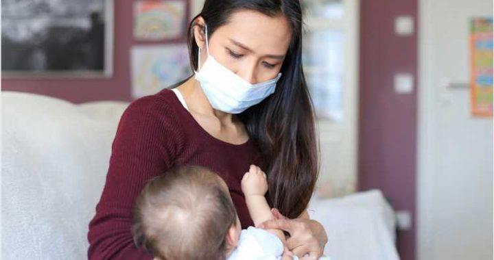SARS CoV-2 antibodies in breast milk: Study