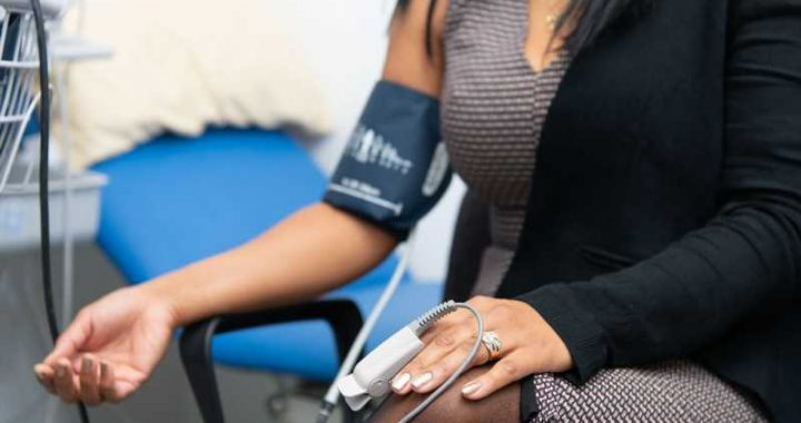 What To Expect When You Book A Blood Pressure Screening