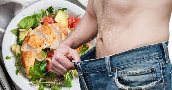 How to lose visceral fat: Three ingredients to include in 'every meal' to reduce belly fat