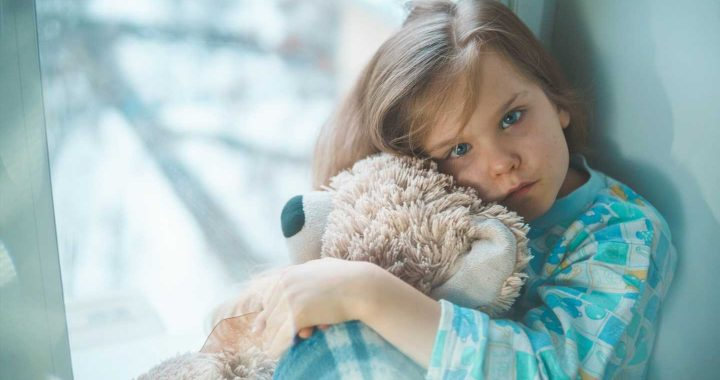 Most kids with COVID-19 have mild cases and make a full recovery within weeks