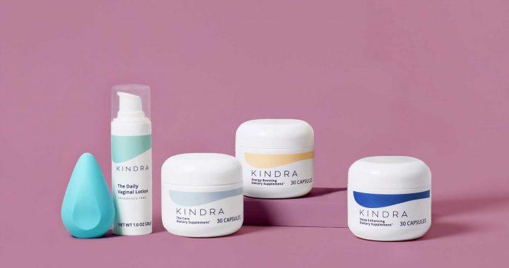 Wellbeing Brands Start Targeting People in Perimenopause, Menopause